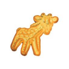 Giraffe with sugar