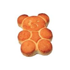 Bear with sugar